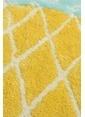 Chilai Home Ananas Paspas 50x60 Cm Sarı
